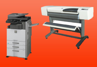 Fotocopie e Stampe digitali